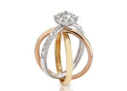 Diamond Rings in Dubai   Allialijewellery   Scoop.it