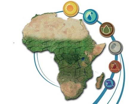 Afrique : Les énergies renouvelables, un choix stratégique - Portail Algérien des Energies Renouvelables | Qualité Agro-agri | Scoop.it