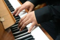 Top 5 Sites For Learning Piano Online | Playing Piano: Hints and Tips | Scoop.it