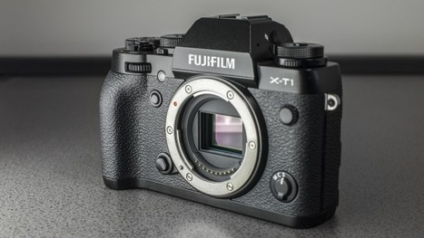 Fuji X-T1 Review - eCoustics.com | Fujiholic | Scoop.it