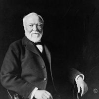 A profile of Andrew Carnegie | Biographies and profiles | Scoop.it