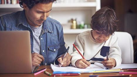 Las 10 conductas de los padres que entorpecen la educación de los niños | ser o no ser | Scoop.it