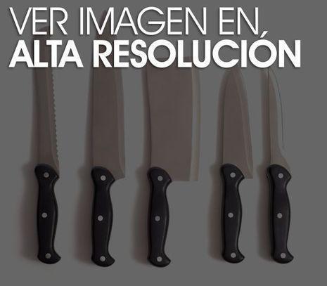 Tipos de cuchillos de cocina   FlavorCook IT!   Scoop.it
