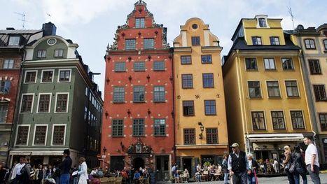 Pourquoi les prix de l'immobilier suédois ne cessent de grimper - Le Figaro | L'ACTU de l'IMMOBILIER vue... du  NORD DEUX-SEVRES ! | Scoop.it