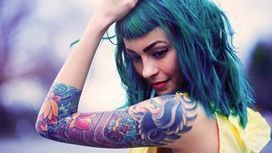 Tattoos: Telling a Story of Self-esteem? | Psychology, Sociology & Neuroscience | Scoop.it
