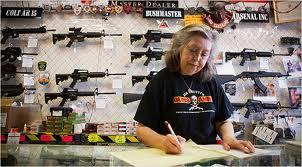 California gun sales jump; gun injuries, deaths fall | MN News Hound | Scoop.it