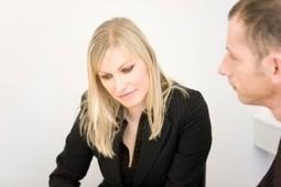 Entretien annuel d'évaluation avec vos collaborateurs FINANCE TECHNIQUE | Management, développement personnel, ressources-humaines | Scoop.it