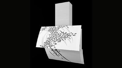 Hotte aspirante Faber 3D | 3D Library | Scoop.it