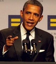 Pro-Equality Groups Ask President Obama to Ban LGBT Discrimination by Federal Contractors - eNews Park Forest | Coffee Party Equality | Scoop.it