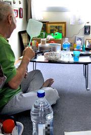 [Eng] Dépression, alcoolisme se propage sur les évacués solitaires dans les zones sinistrées | asahi.com | Japon : séisme, tsunami & conséquences | Scoop.it