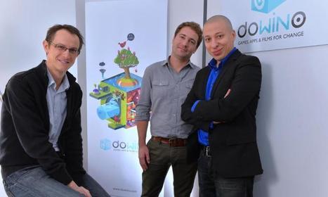 Smokitten : un jeu vidéo pour arrêter de fumer - Geeks and Com'   Innovating serious games   Scoop.it