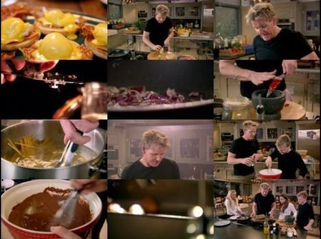 Gordon Ramsay's Home Cooking Season 1, Episode 20 – Special Occasions | Daily TV-Shows for You | My Media | Scoop.it