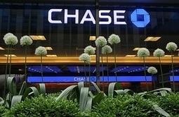 JPMorgan Shuts Down Student Loan Biz | Current Events | Scoop.it