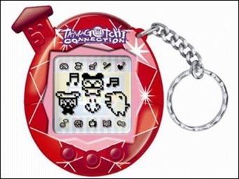 El Tamagotchi cumplió 15 años | Conocimiento libre y abierto- Humano Digital | Scoop.it