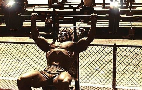 Build A Massive Aesthetic Chest Like The Austrian Oak | TVT2013 | Scoop.it