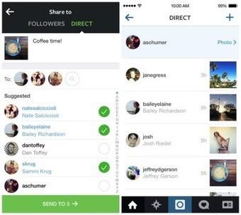 Récap des dernières fonctionnalités par réseau pour le Community Manager - YouSeeMii | Social media | Scoop.it