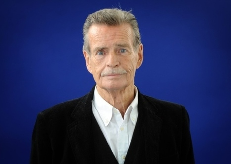 Scots author William McIlvanney dies, aged 79 | Culture Scotland | Scoop.it