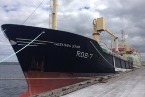 Geelong Star fishing vessel arrives, reigniting super trawler debate | Blue Planet | Scoop.it