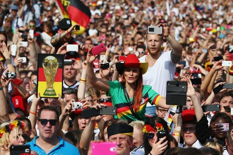 Official: It's cool to be German - and it's OK to love them now | German learning resources and ideas | Scoop.it