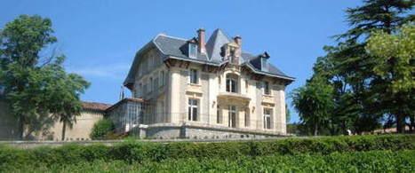 Montjoie! Saint-Denis! Les barons de Rothschild investissent le Midi | Cavissima - Actualité vin | Scoop.it