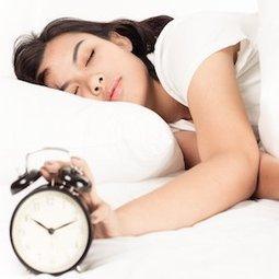 Dormir 30 minutes de moins affecte le métabolisme   À Votre Santé   Scoop.it