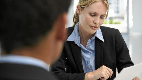 Todo lo que debes hacer para triunfar en una entrevista de trabajo | Emplé@te 2.0 | Scoop.it