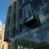 University Library. Manchester to open £24million Learning Commons | Learning Centers | Scoop.it