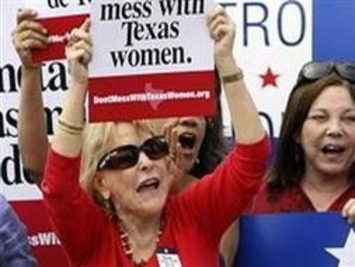 Planned Parenthood fights back against funding cuts | Dare To Be A Feminist | Scoop.it