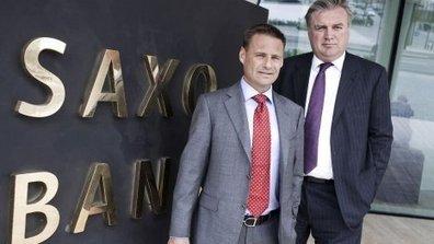 Saxo Bank leverer kanon-resultat   Vækst strategi 3   Scoop.it