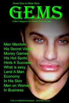 EYE on GREEN Magazine: Where to Find a GEM   Eye on Green Magazine   Scoop.it