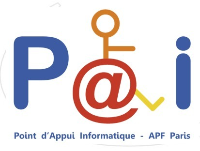 APF Délégation de Paris » Le Point d'Appui Informatique (P.A.I.) | INTERNET DESIGN FOR THE HANDICAPPED | Scoop.it