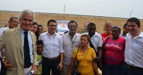Minvivienda anuncia seis  pozos más para Santa Marta | Infraestructura Sostenible | Scoop.it