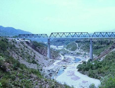 7 Tallest Bridges in India   Technology, Health, Real Estate & Digital marketing   Scoop.it