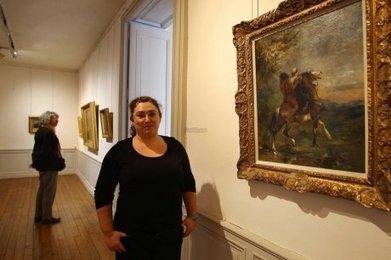 La folie Fromentin | Musée des Beaux-arts | Scoop.it