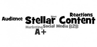 4 Examples of Stellar B2B Social Media Marketing Content | Social Business, SEO and Content Marketing | Scoop.it