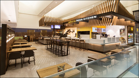 California Pizza Kitchen Opens at LAX Terminal 1 Offering Travelers the Ultimate in Culinary Creativity for Breakfast, Lunch and Dinner | News for Decision Makers - Food-services & Restaurants | Scoop.it