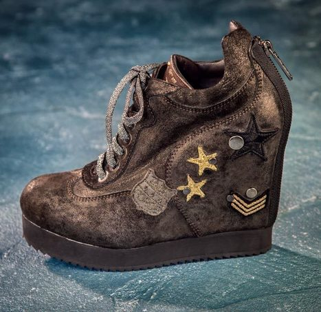 Giancarlo Paoli Shoes and Bags Collection FW/2014 | Le Marche & Fashion | Scoop.it