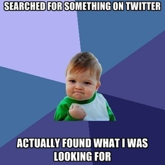 Finally! Old Tweets Now Show Up In Search Results On Twitter - AllTwitter | All about Web | Scoop.it