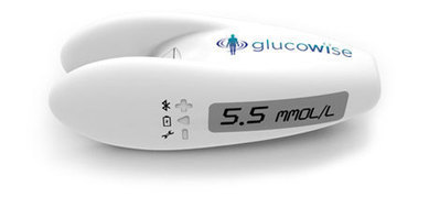 GlucoWise™ : Meet the new non-invasive glucose monitor that helps you take control of your life | diabetes and more | Scoop.it