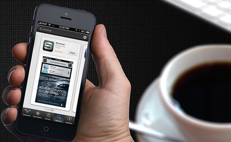 Audi investit dans la location de voitures 100% mobile | Marketing, innovation et management - S.Ducroux | Scoop.it