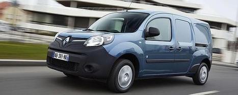 Nuevo Renault Kangoo | Areavan | Scoop.it