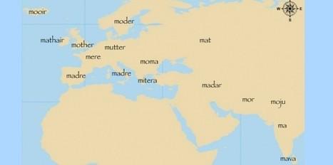 Langues : le français, l?allemand ou le tchèque sont originaires? de Turquie   Argumentation   Scoop.it