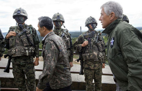 Is South Korea Stealing US Military Secrets? - Foreign Policy | Gov & Law - Darby | Scoop.it