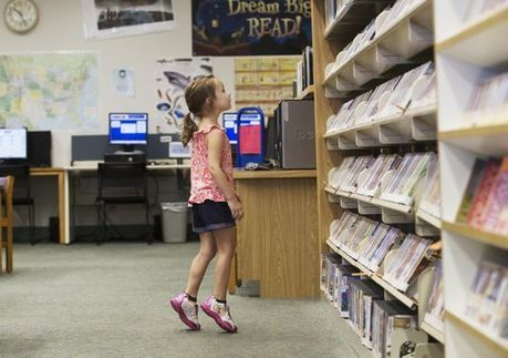 Lee's new libraries to reflect digital age | innovative libraries | Scoop.it