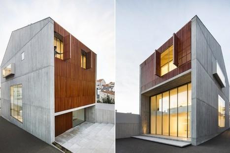 House in Bonfin | fap-arquitectura | Scoop.it