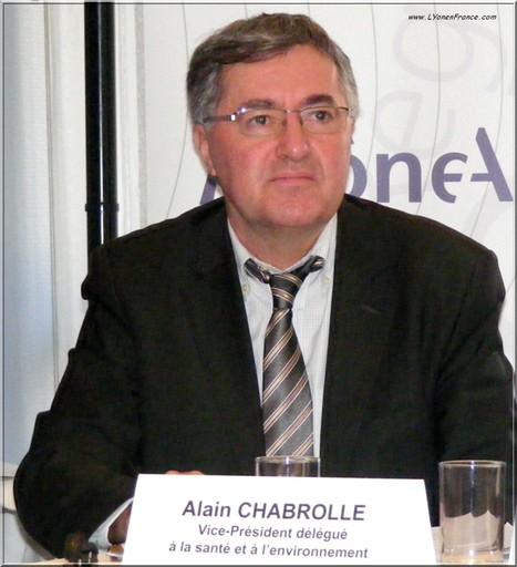 LYon-Actualités.fr: Politique de santé : la Région met l'accent sur la prévention et l'environnement   LYFtv - Lyon   Scoop.it