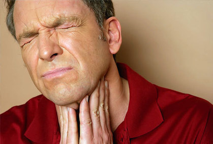 Find Out The Symptoms Of Sore Throat | My Scoop | Scoop.it