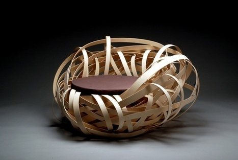 The Nest Chair | TAHITI Le Mag | Scoop.it