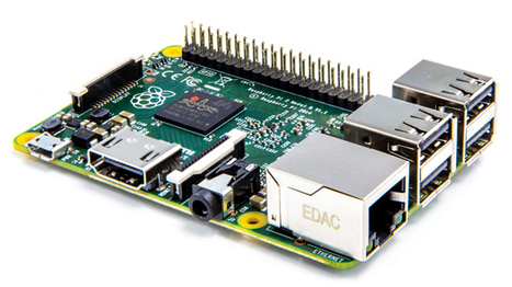 Tech: Why the Raspberry Pi 2 rocks - Life and style - Mid-Day - Mid-Day | Raspberry Pi | Scoop.it