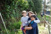Volunteer Handbook | The Edible Schoolyard Project | Edible Schoolyard: Kitchen Classroom | Scoop.it